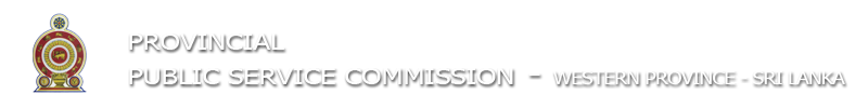 Public Services Commission-WP