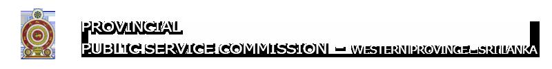 Public Services Commission-WP